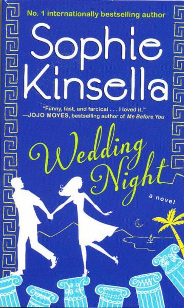 Wedding Night  A Novel