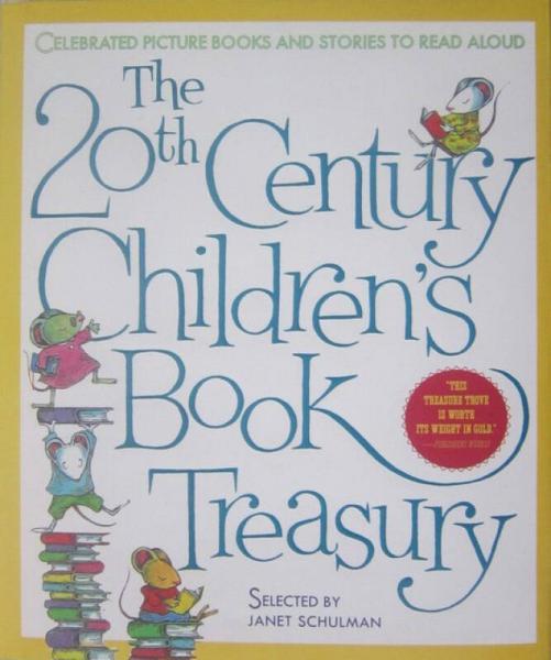 The 20th-Century Childrens Book Treasury