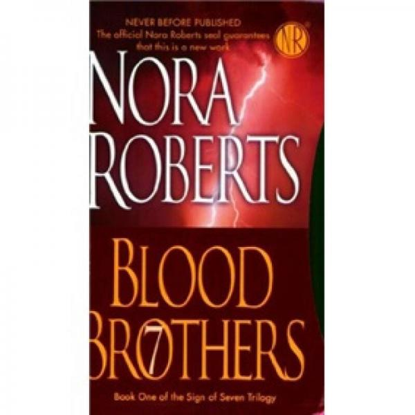 Blood Brothers[��琛���寮�]
