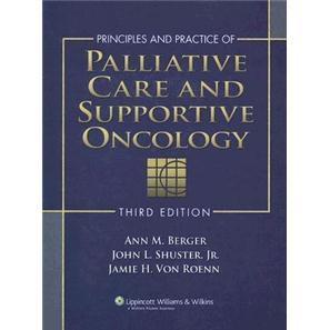 PrinciplesandPracticeofPalliativeCareandSupportiveOncology(VisualMnemonics)