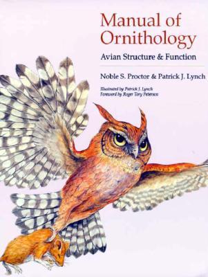 ManualofOrnithology:AvianStructureandFunction