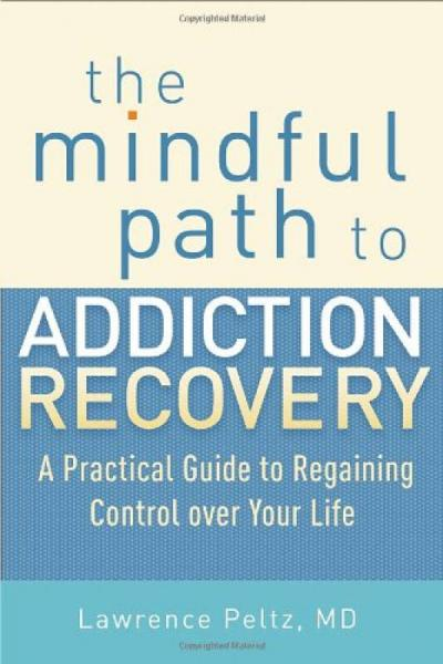 The Mindful Path to Addiction Recovery  A Practi