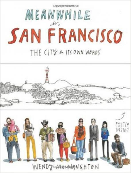 Meanwhile in San Francisco  The City in its Own