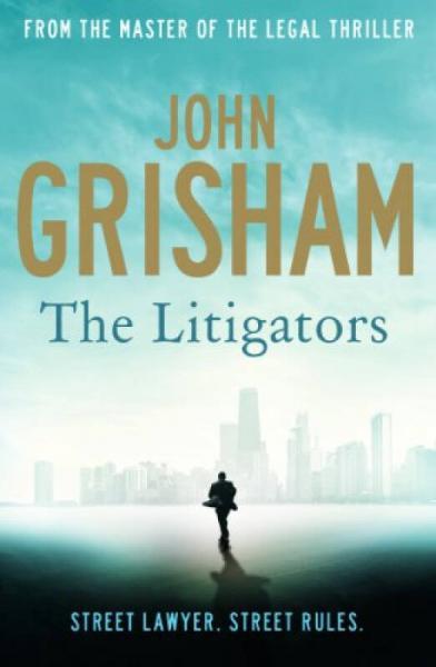 The Litigators[诉讼律师]