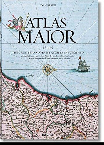 Blaeu: Atlas Maior