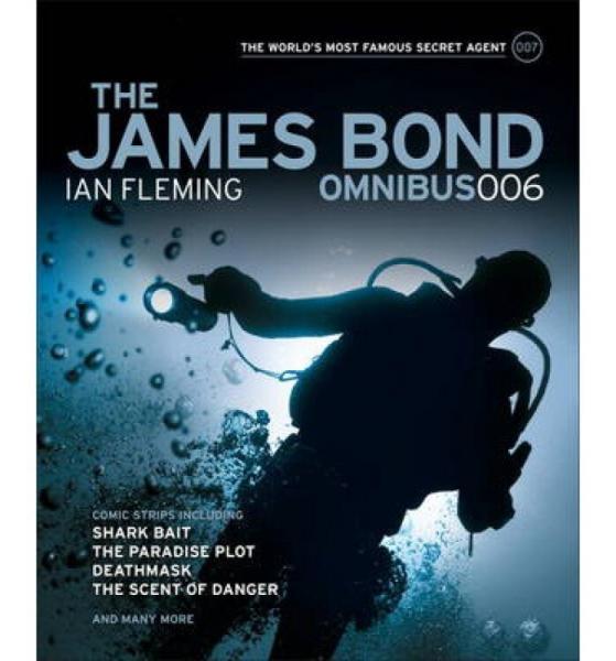 TheJamesBondOmnibus-(Vol.006)