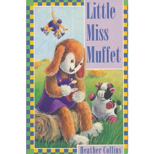 Little Miss Muffet玛非特小姐