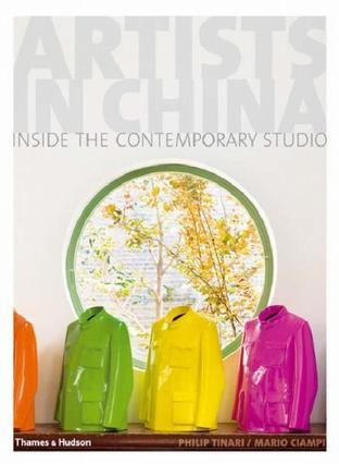 Artists in China:Inside the Contemporary Studio