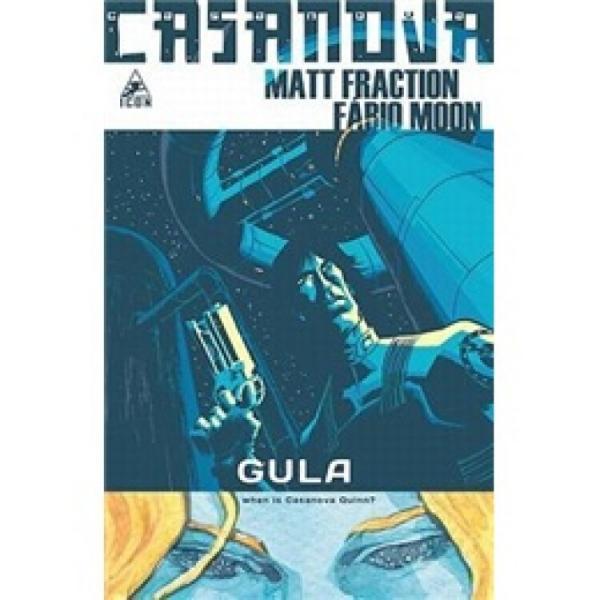 Casanova,Volume2:Gula