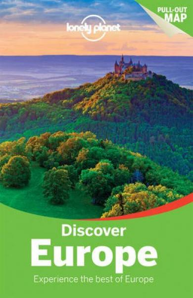 Discover Europe 4