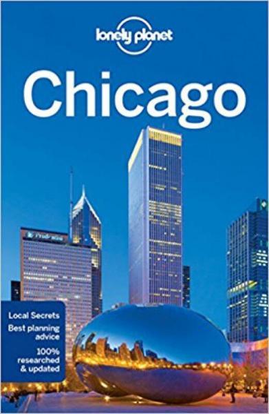 Chicago 8  孤独星球 芝加哥