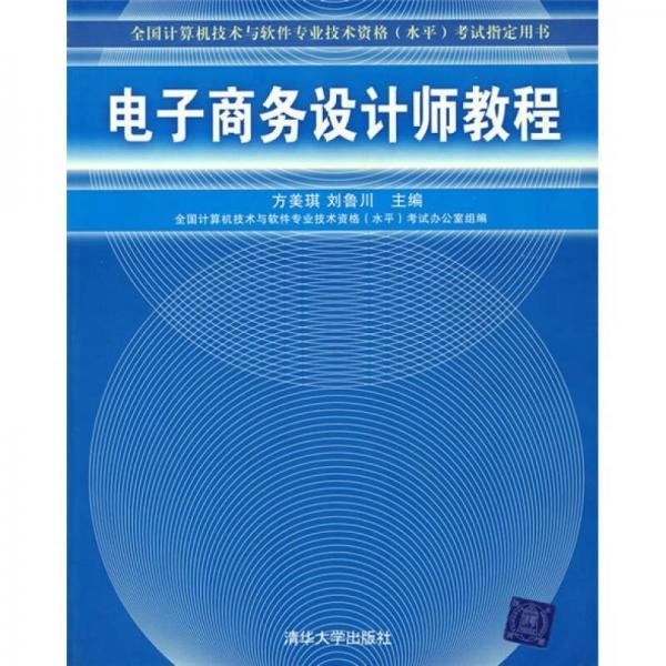 全国计算机技术与软件专业技术资格水平考试指定用书:电子商务设计师教程