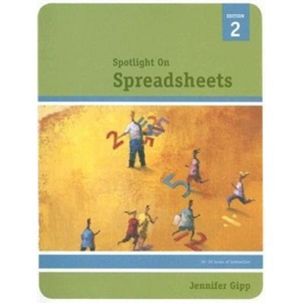 SpotlightOn:Spreadsheets