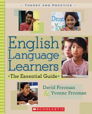 EnglishLanguageLearners:TheEssentialGuide