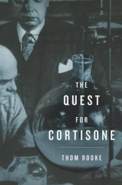 TheQuestforCortisone