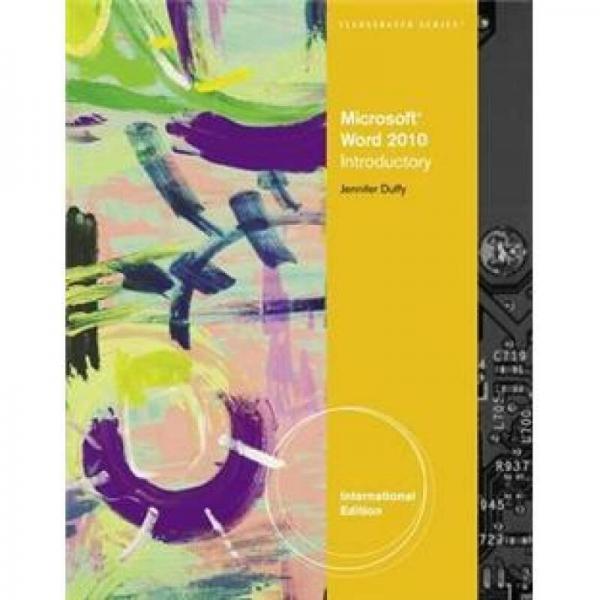 Microsoft? Word 2010
