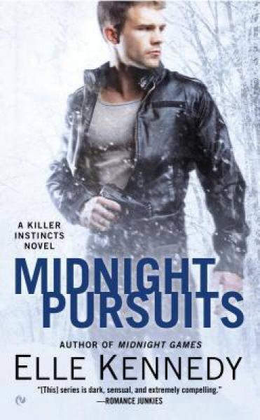 Midnight Pursuits  A Killer Instincts Novel
