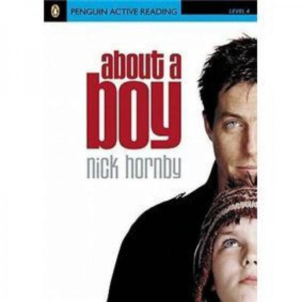 About a Boy [With CD (Audio)]