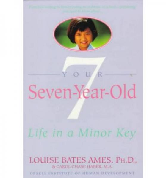 Your Seven-Year-Old  Life in a Minor Key