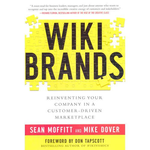 WIKIBRANDS: REINVENTING YOUR COMPANY IN