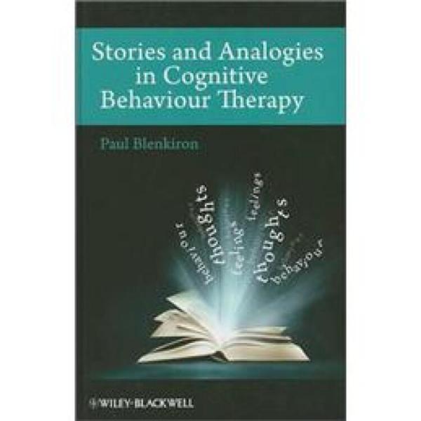 StoriesandAnalogiesinCognitiveBehaviourTherapy