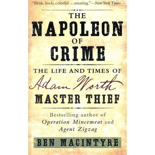 NAPOLEON OF CRIME, THE
