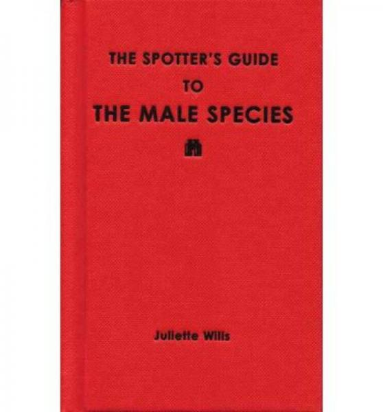 The Spotters Guide to the Male Species