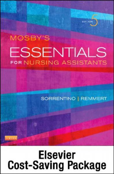 Mosbys Essentials for Nursing Assistants: Text and Mosbys Nursing Assistant Skills DVD