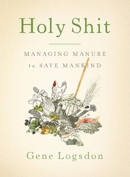 HolyShit:ManagingManuretoSaveMankind