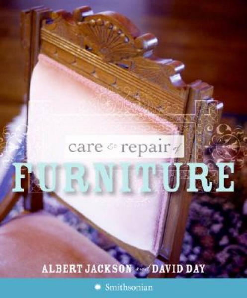 Care and Repair of Furniture