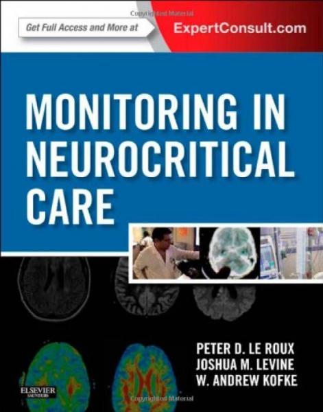 Monitoring in Neurocritical Care