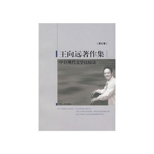 王向远著作集(第5卷)