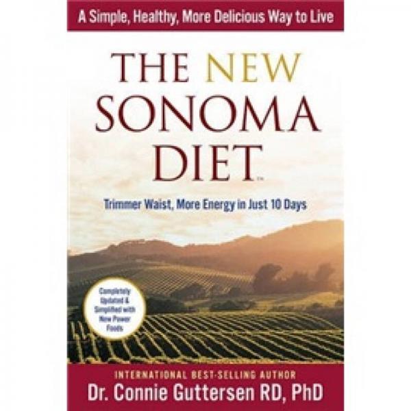 New Sonoma Diet?