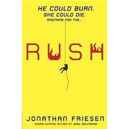 Rush英文原版
