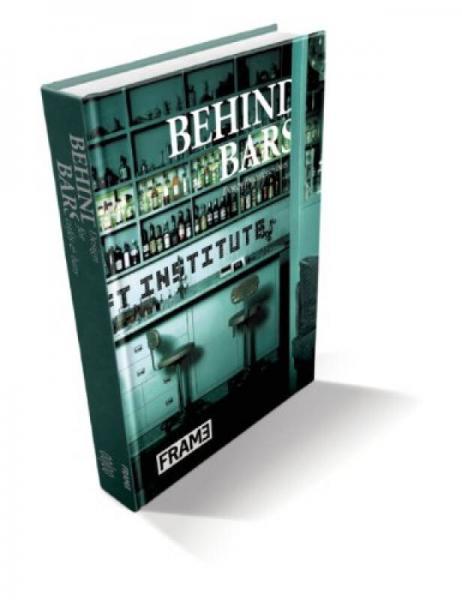 Behind Bars  Design for Cafés and Bars