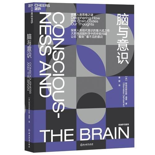 脑与意识:破解人类思维之迷
