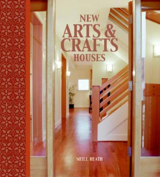 New Arts & Crafts Houses
