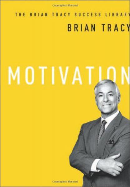 Motivation(TheBrianTracySuccessLibrary)