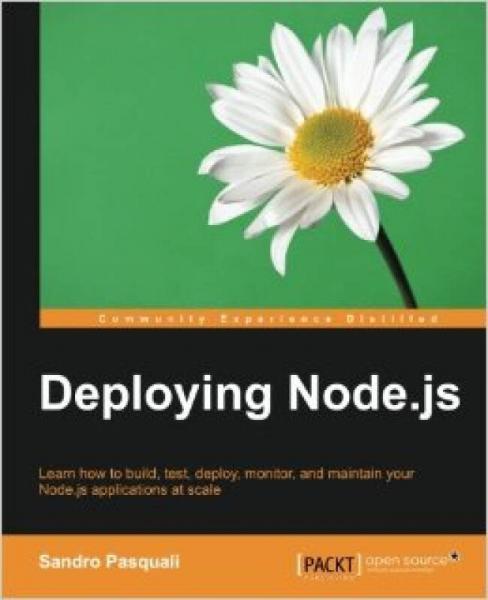 Deploying Node.js