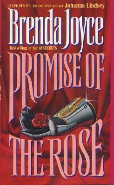 Promise of the Rose
