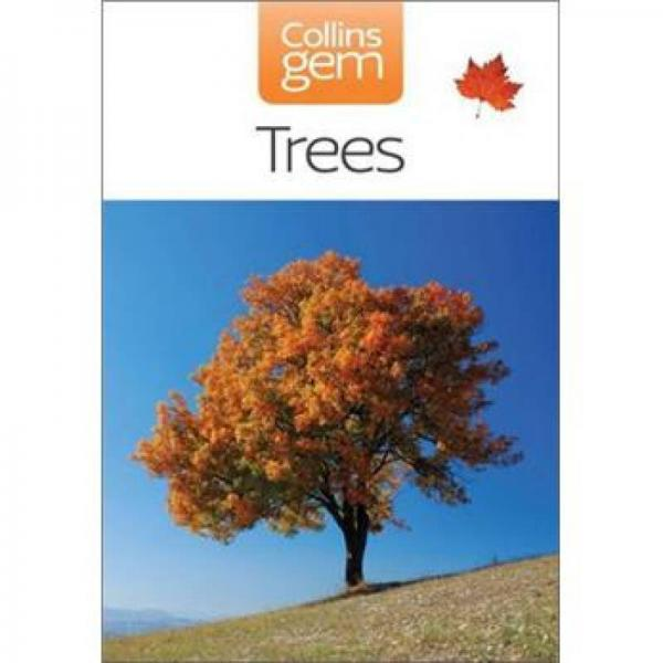 Collins Gem: Trees 树