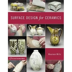 SurfaceDesignforCeramics(LarkCeramicsBooks)