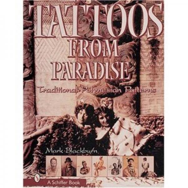 Tattoos from Paradise