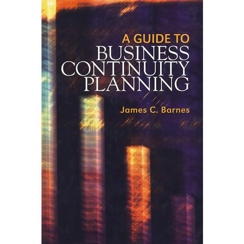 A Guide to Business Continuity Planning持续性运营规划指南