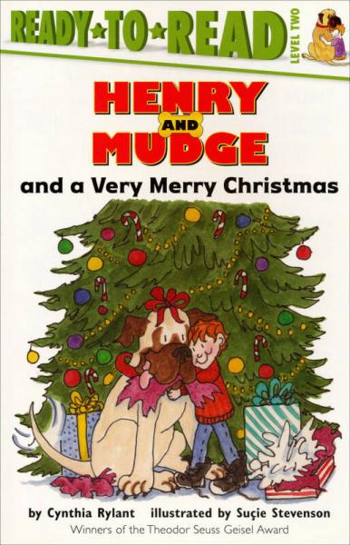 Henry and Mudge and a Very Merry Christmas (Henry and Mudge Ready-to-Read)