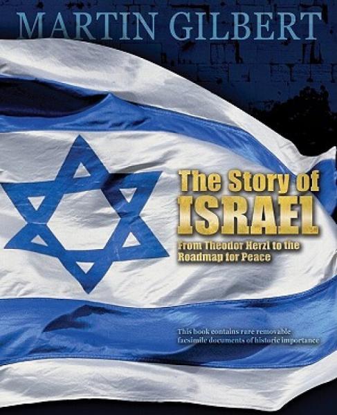 TheStoryofIsrael