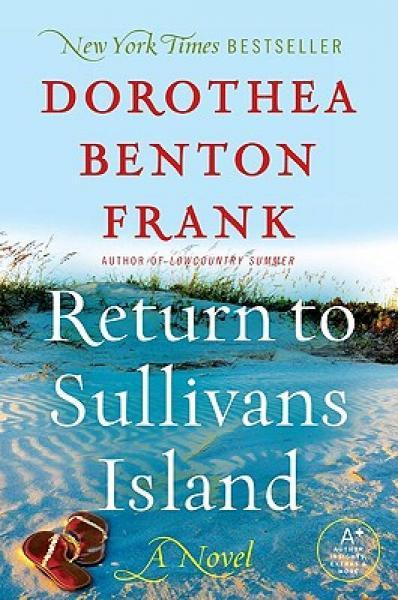 Return to Sullivans Island: A Novel