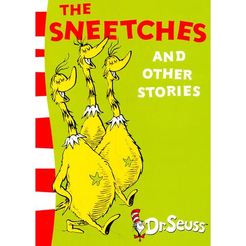 The Sneetches and Other Stories 苏斯博士:史尼奇及其他故事