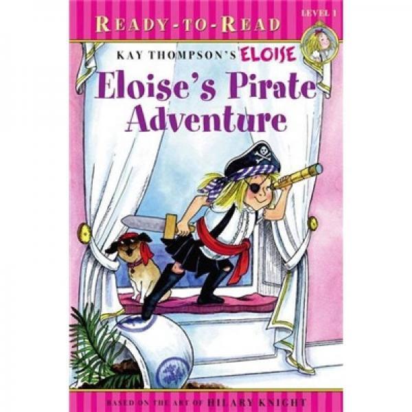 Eloises Pirate Adventure