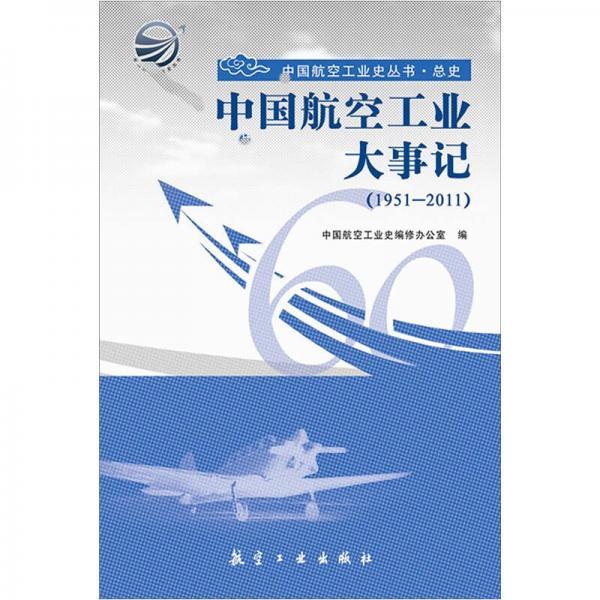 中国航空工业大事记(1951-2011)
